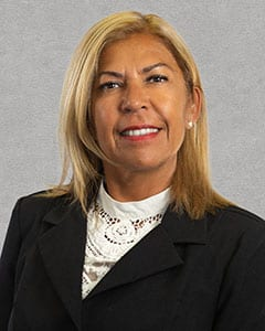 Bettina Grandich