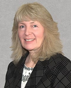 Carolyn Beckstrom