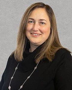 Lindsey Harber