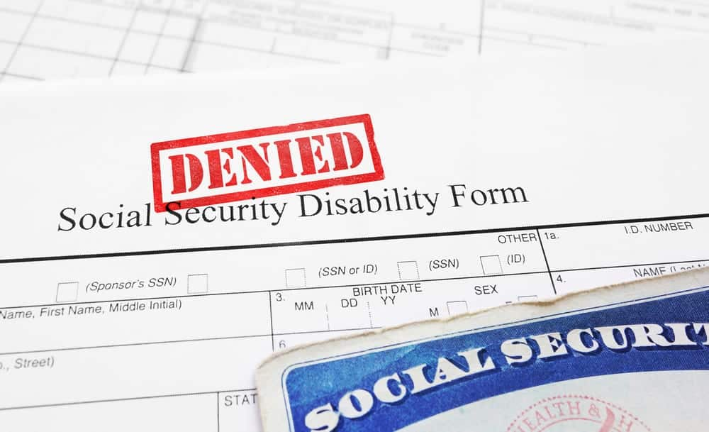 Social Security Denied My Claim. What Now?