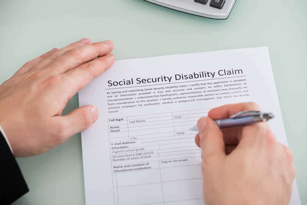 How to Qualify for Social Security Disability Benefits