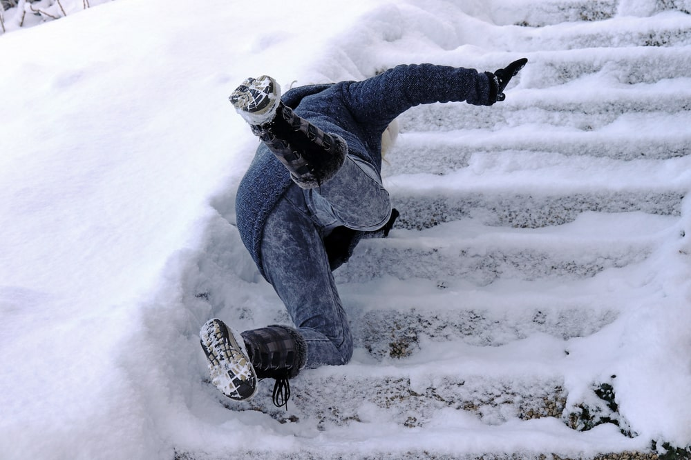 Are Slip and Fall Cases Hard to Win?
